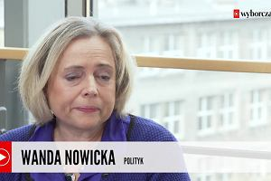 """Nowicka, Terlikowska i Wielowieyska w """"Studio pod parasolką"""". Zaprasza Dorota Wysocka-Schnepf"""