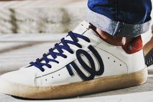 Wrangler - nie tylko jeansy! Stylowe i wygodne sneakersy z wyprzedaży