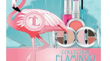 T.LECLERC Flamingo