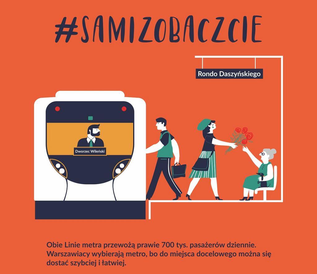 Kampania 'Sami Zobaczcie'