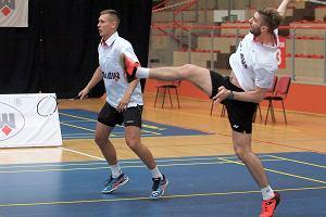 Badminton. Polski debel odpadł z mistrzostw świata