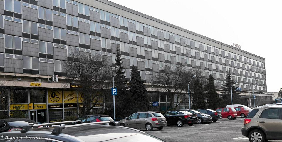 Hotel Cracovia