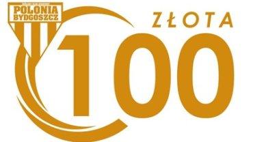 Logo Złotej Setki