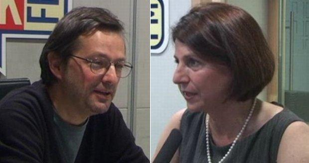 Jan Wróbel, Julia Pitera