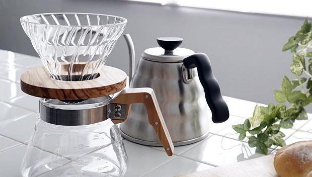 Hario - japońskie akcesoria do parzenia kawy