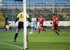 Coraz węższa kadra Stomilu, a mecz z GKS Katowice tuż-tuż