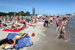 W tym roku Polacy jadą nad Bałtyk