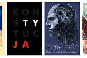 Polskie Plakaty Filmowe Aktualne Wydarzenia Z Kraju I