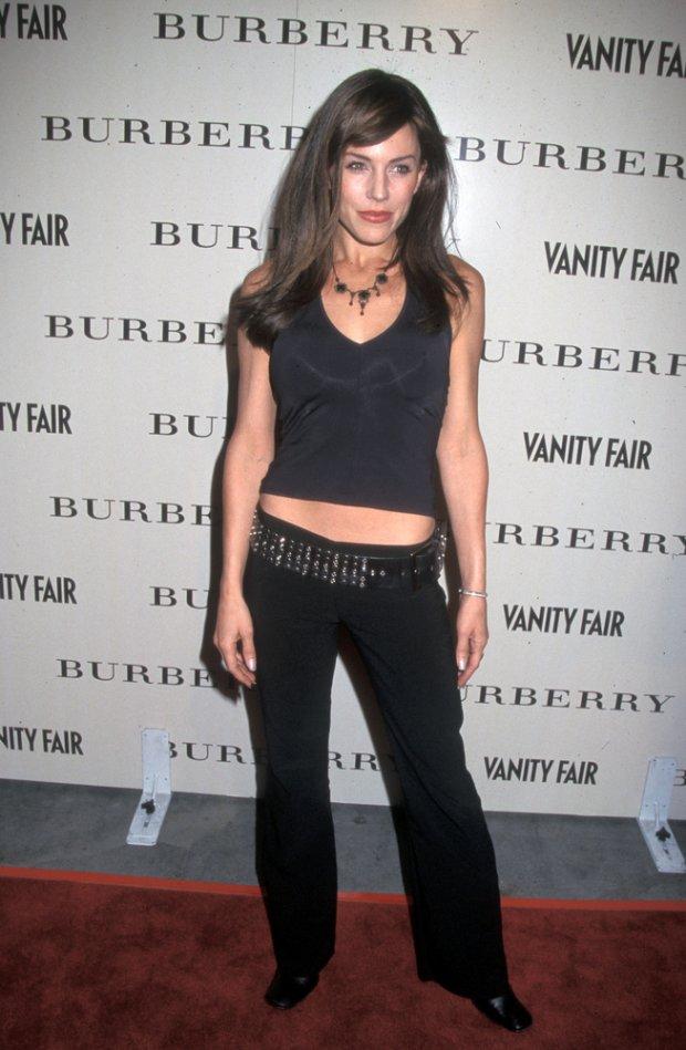 Krista Allen w 2000 roku