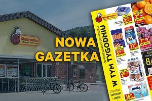 Gazetka Biedronka, od poniedziałku 10.12.2018 r. - przedświątecznych promocji ciąg dalszy