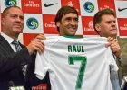 Transfery. Raul wypowiedział się na temat transferu Roberta Lewandowskiego do Realu Madryt