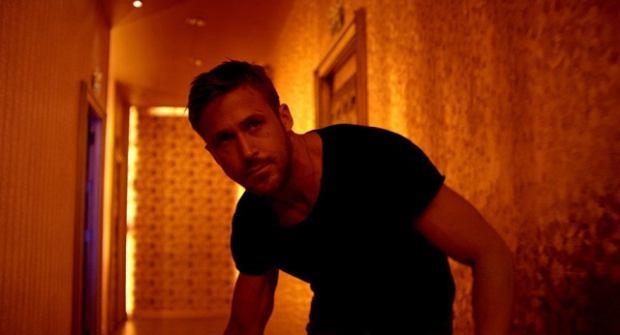Ryan Gosling w