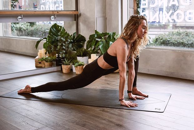 jak ćwiczyć w domu?