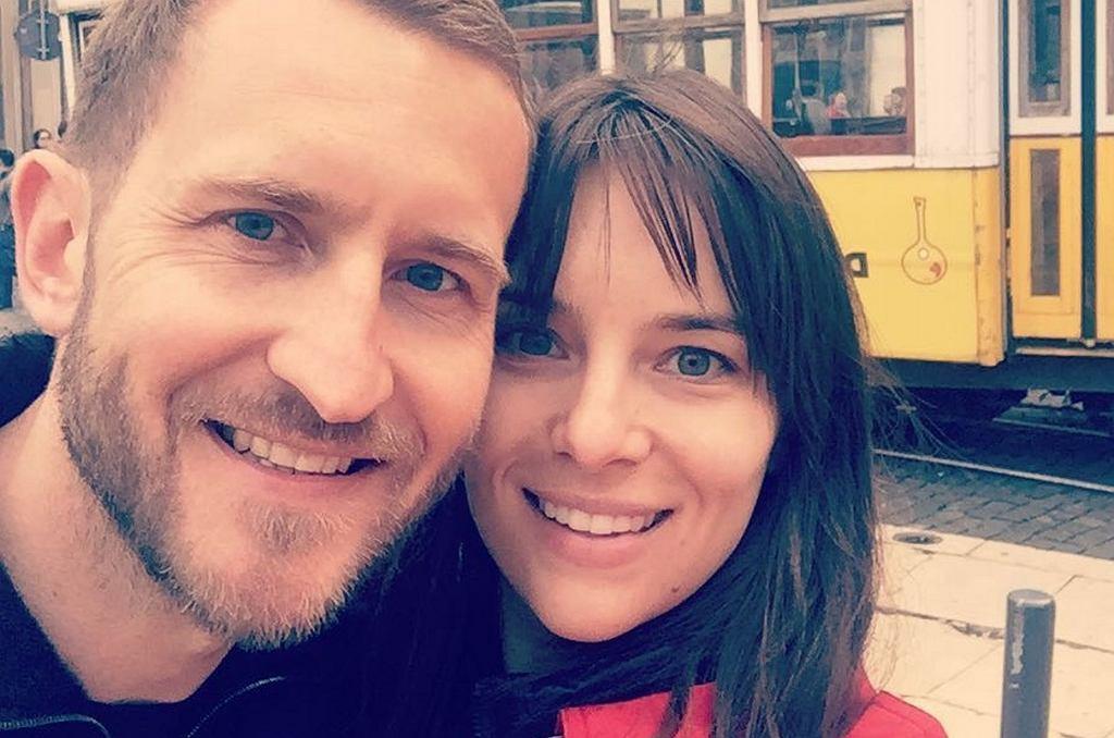 Anna i Michał Niemczyccy