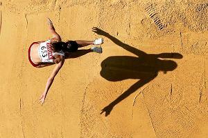 Anna Jagaciak w finale trójskoku na mistrzostwach świata w Moskwie