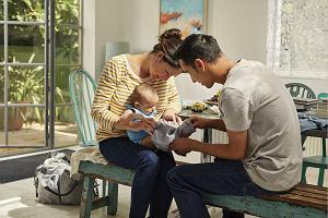 Gładka jak pupa niemowlaka - czyli 5 porad jak pielęgnować pupę Twojego dziecka