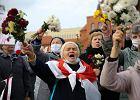 Strajkujący Białorusini wyrzucani z pracy. Cichanouska: Okażcie wsparcie robotnikom!