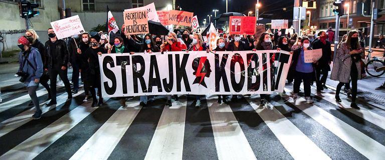 Prokurator Krajowy chce stawiać zarzuty organizatorom protestów. Są instrukcje