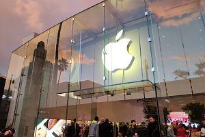 Apple traci swoją magię? Sprzedaż iPhone'ów mocno w dół. Najgorszy świąteczny kwartał od dekady