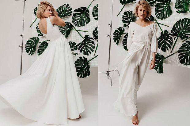 Nowa ślubna kolekcja Szyjemy Sukienki