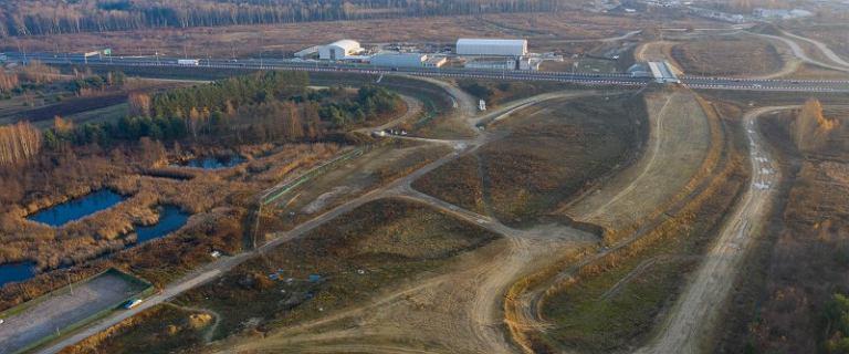 Obwodnica Marek - podpisano umowę na ukończenie kolejnego fragmentu trasy S8