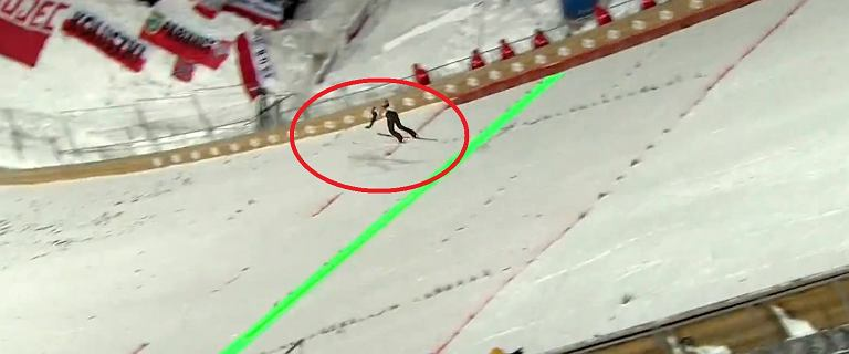 Skoki narciarskie. Dawid Kubacki pobił rekord skoczni w Zakopanem! Ależ skok!