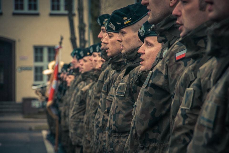 Zdjęcie numer 3 w galerii - Żołnierze, którzy wzmacniali południową flankę NATO, wrócili do domu [ZDJĘCIA]