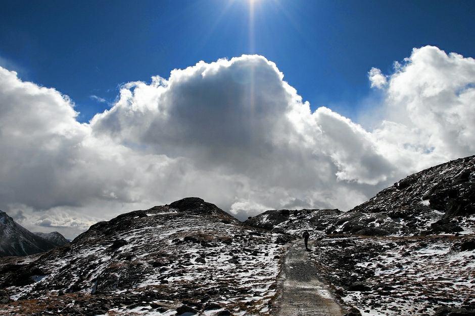 Szwajcaria, Alpy - zdjęcie ilustracyjne