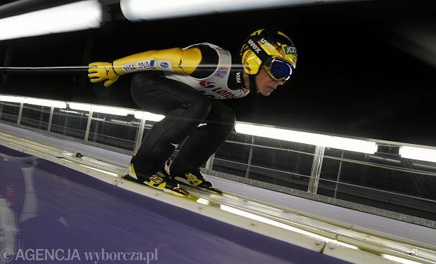 Noriaki Kasai z kolejnym rekordem! Trafił do Księgi Rekordów Guinnessa