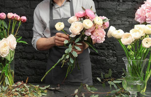 Kwiaty Na Imieniny Jakie Wybrac Ile Powinno Byc W Bukiecie