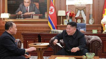 'Washington Post': Rosja potajemnie zaoferowała Korei Północnej budowę elektrowni jądrowej.