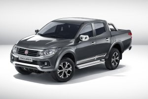 Fiat Fullback | Ceny w Polsce | Drożej niż w Volkswagenie