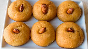 ciasteczka Sekerpare