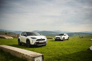 Opinie Moto.pl: Toyota Yaris Cross. Miejsko-rodzinne auto nowych czasów