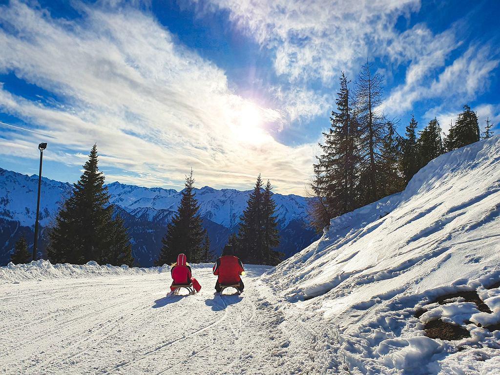 Ferie zimowe zostały zaplanowane na okres od 4 do 17 stycznia.