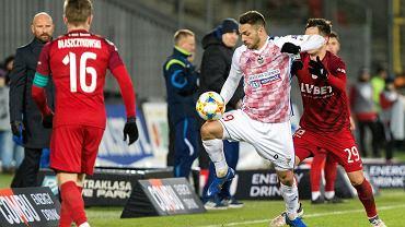 Ekstraklasa. Pogoń Szczecin gra z Wisłą Kraków. Gdzie obejrzeć mecz?