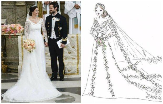 suknie ślubne, moda ślubna, trendy ślubne, ślub, śluby, suknia ślubna, śluby gwiazd, stylowy ślub, trendy, ślub