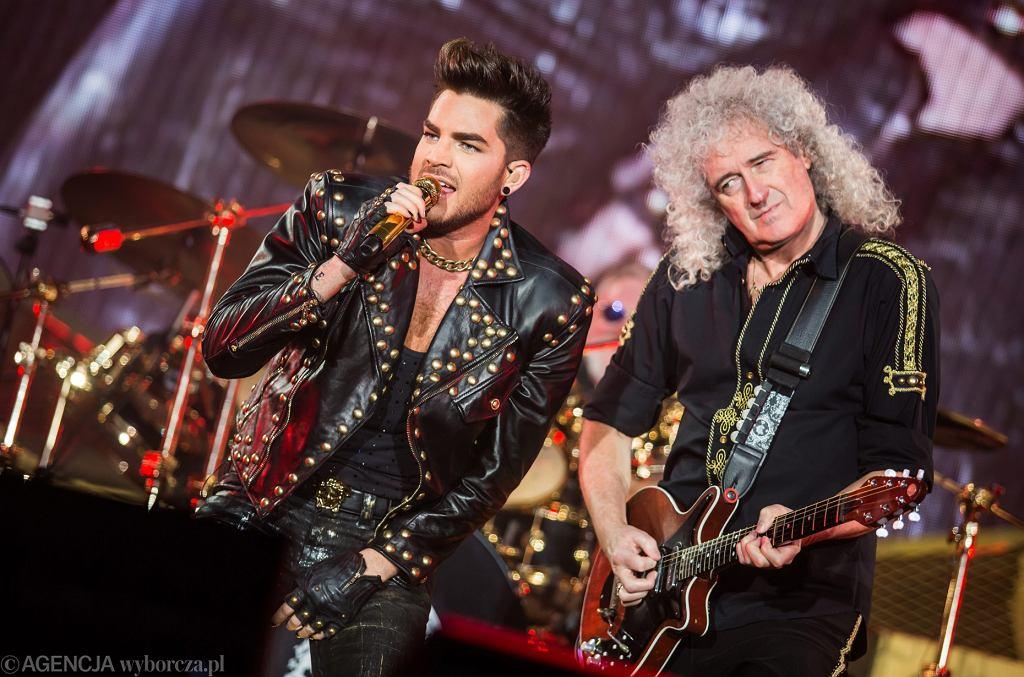 Queen + Adam Lambert zagrają na Oscarach 2019