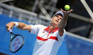 Hubert Hurkacz pnie się w rankingu ATP! Jest awans. Marzenie coraz bliżej
