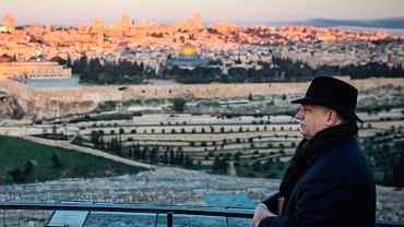 Viktor Orban w Jerozolimie