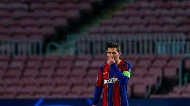 Niespodziewany pomysł na transfer Leo Messiego od byłego kolegi z Barcelony