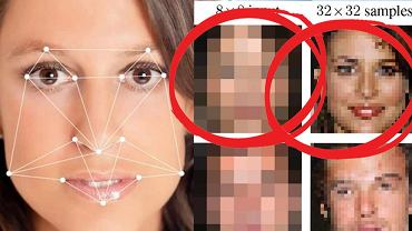 Sztuczna inteligencjaGoogle potrafi 'odtworzyć' zamazane zdjęcia