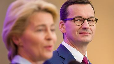 UE i Polska negocjują