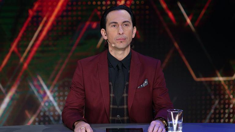 Taniec z Gwiazdami - Michał Malitowski