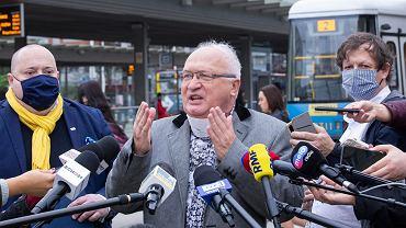 prof . Krzysztof Simon
