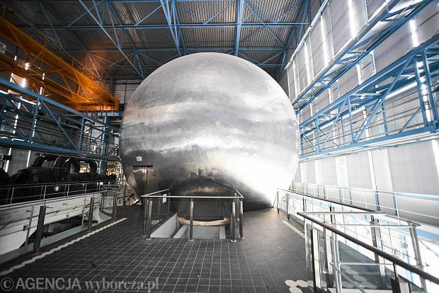 Zdjęcie numer 47 w galerii - Centrum Nauki i Techniki EC1. Zajrzyj do wnętrza elektrowni [ZDJĘCIA]