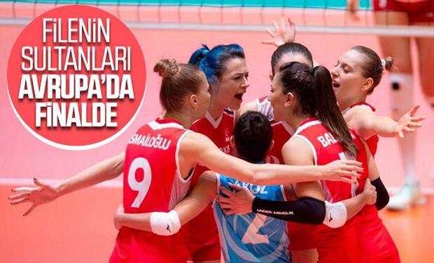 Turcja świętuje zwycięstwo nad Polską