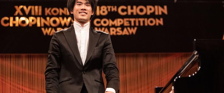 Konkurs Chopinowski. Bruce Liu ze złotym medalem. Bardzo długie obrady i aż osiem nagród