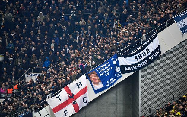 Tottenham faworytem w wyścigu po gwiazdę Fulham