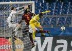 Liga Mistrzów. Roma statystycznie najgorszą drużyną w fazie pucharowej LM w historii
